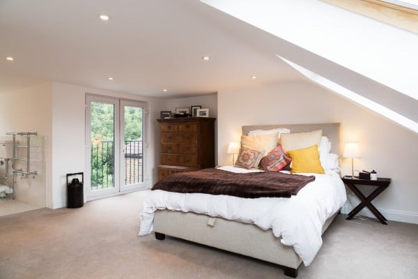 Simply Loft London loft conversion faq q&a