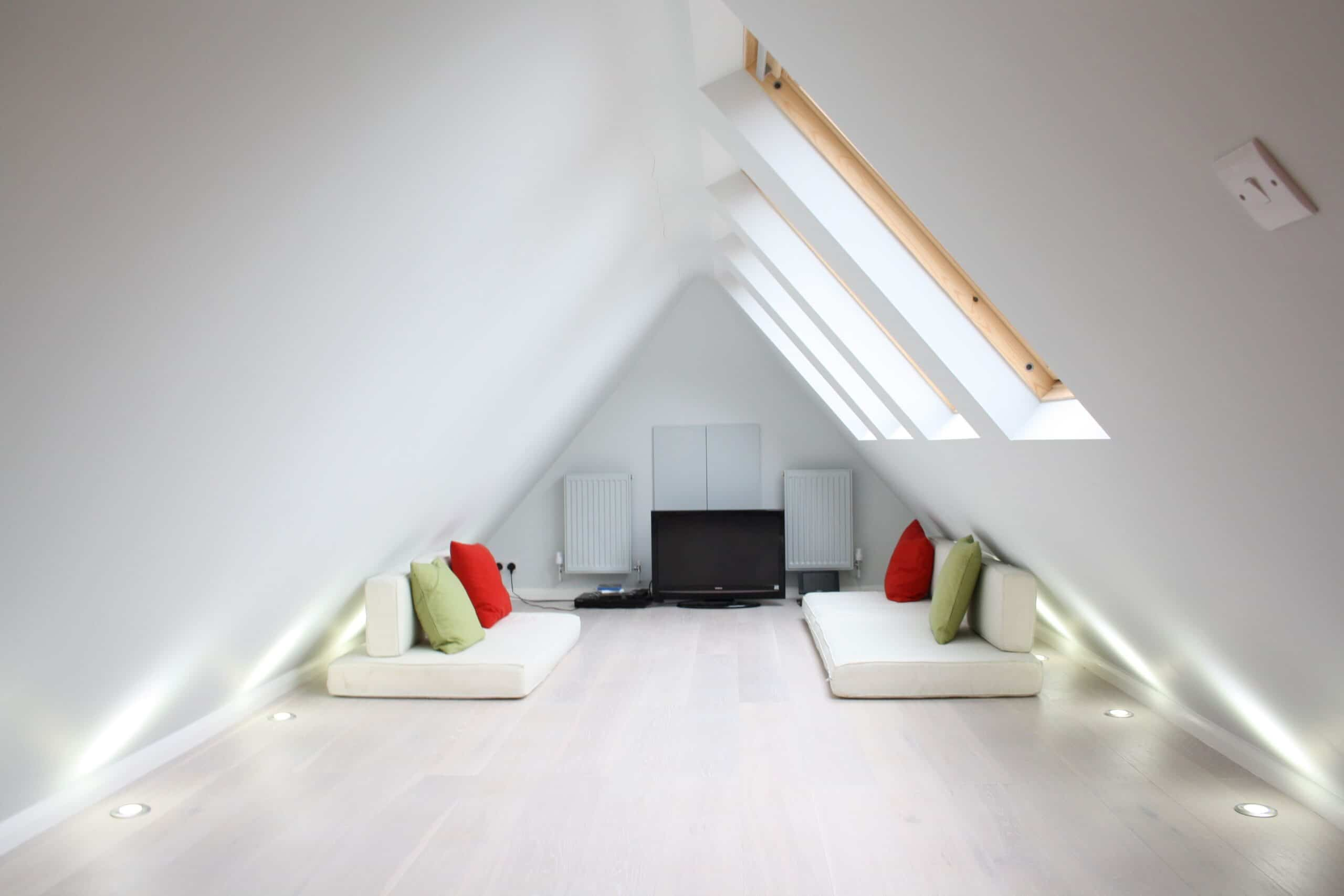 How To Use Dead Space In A Loft Conversion Simply Loft